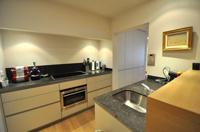 Appartement 3 CH Knokke le Zoute - digue de mer  Loué