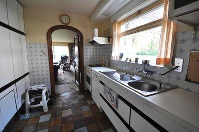 Villa 4 CH Knokke-Heist - villa seule Loué