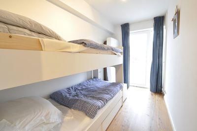 Location Appartement 2 CH Knokke-Heist - joliment meublé
