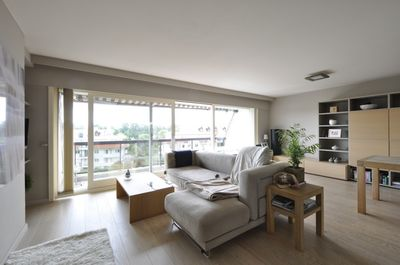 Appartement 2 CH Knokke le Zoute - villa résidentielle Loué