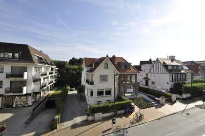 Location Appartement 2 CH Knokke le Zoute - Kustlaan
