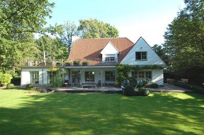 Vente Villa 5 CH Knokke le Zoute -  Villa seule