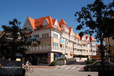 Vente Appartement Knokke le Zoute -