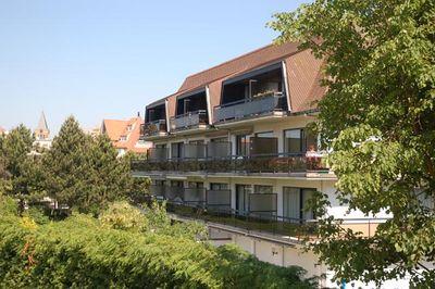 Appartement Knokke le Zoute -  domaine Binnenhof Vendu