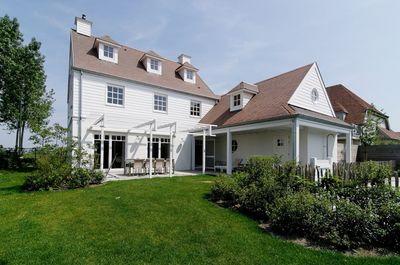 Achat villa de luxe avec piscine oostkerke agence immobili re prestige knokke zoute for Achat villa de prestige