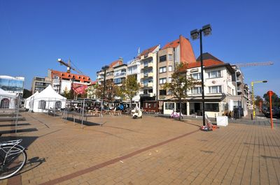 Vente Knokke-Heist - commerce avec bon rendement