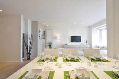 Vente Appartement 4 CH Knokke-Heist - Digue de mer Vendu