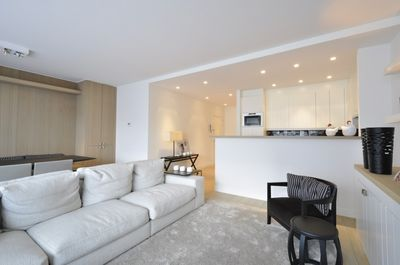 Vente Appartement 3 CH Knokke-Heist - contemporain