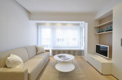 Appartement Knokke-Heist - pied à terre contemporain Vendu