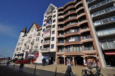 Vente Appartement 2 CH Knokke le Zoute - la Place Albert