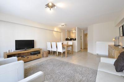Appartement 2 CH Knokke-Heist - Avenue Dumortier Vendu