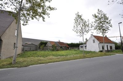 Villa Knokke-Heist - Westkapellestraat Vendu