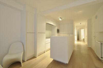 Vente Appartement 2 CH Knokke-Heist - Av. Dumortier Vendu