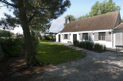 Vente Villa 5 CH Knokke le Zoute - Hoeve