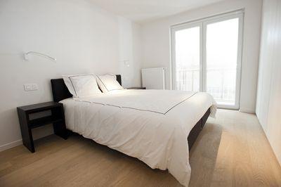 Vente Appartement 2 CH Knokke-Heist - Nouvelle construction Vendu