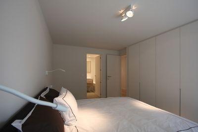 Appartement 2 CH Knokke-Heist - Nouvelle construction Vendu