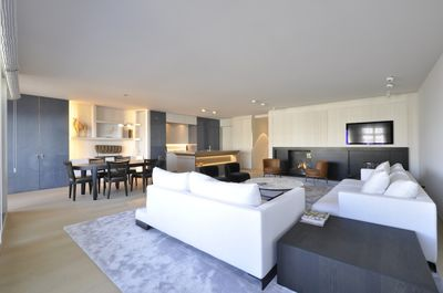 Vente Appartement 3 CH Knokke le Zoute - CARLTON Place Albert
