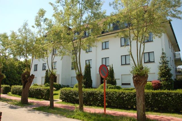Appartement 1 CH Knokke le Zoute - Lammekenslaan Vendu