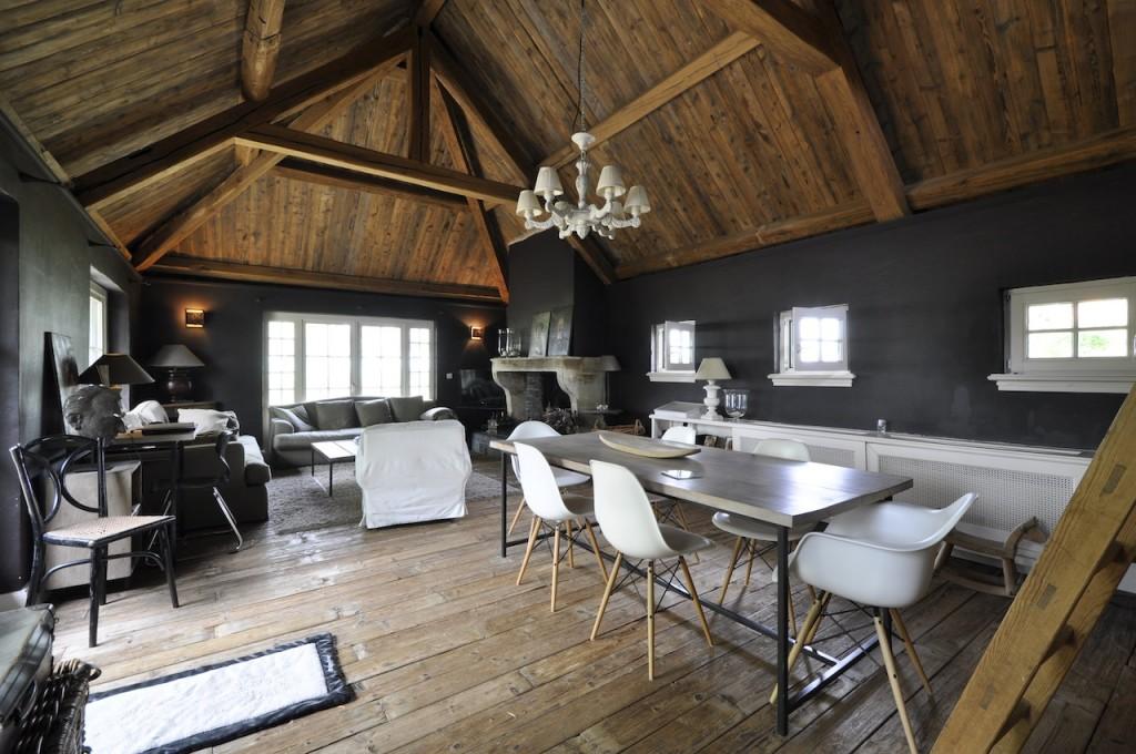 Vente Villa 4 CH Knokke-Heist - Greveningendijk