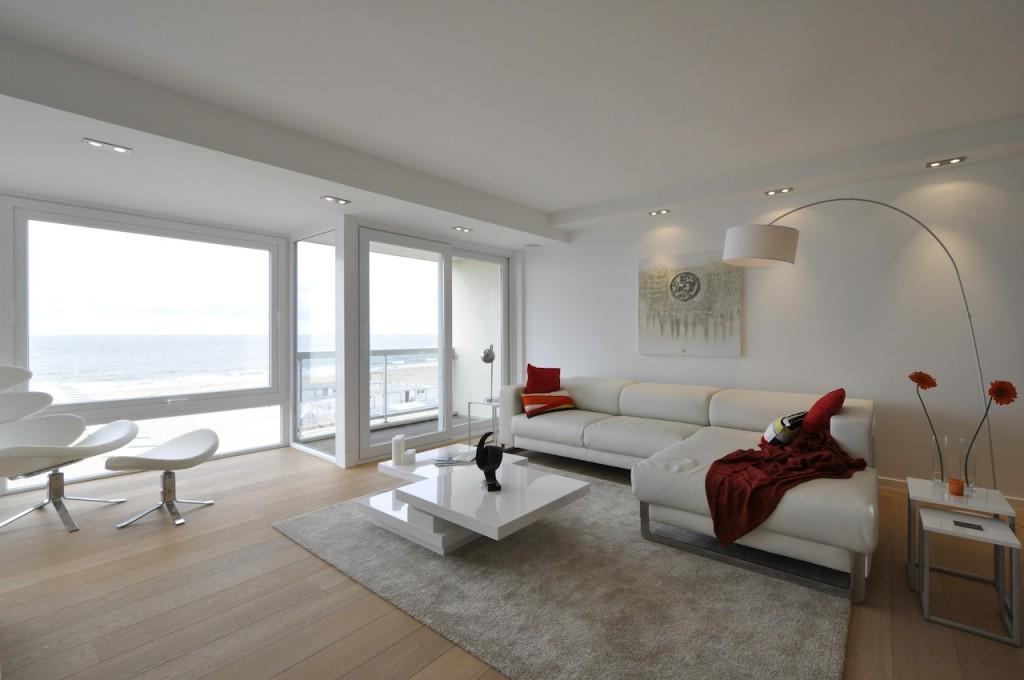 Achat appartement t4 standing avec garage zeedijk knokke - Appartement de standing burgos design ...