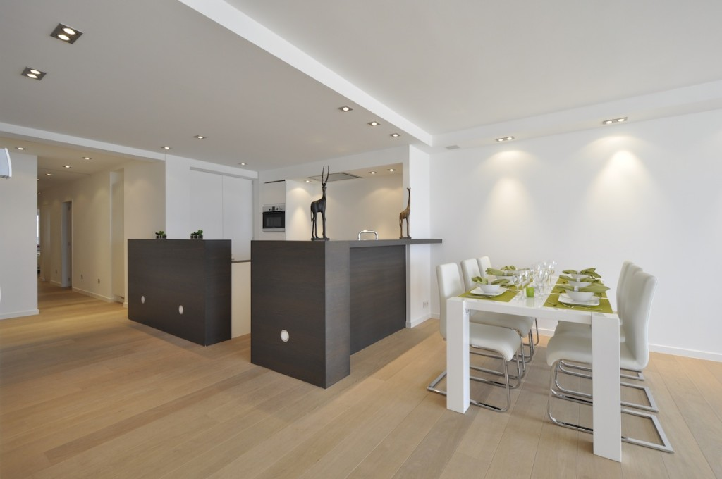 Ventes appartement t4 f4 knokke zoute zeedijk agence for Agence immobiliere knokke