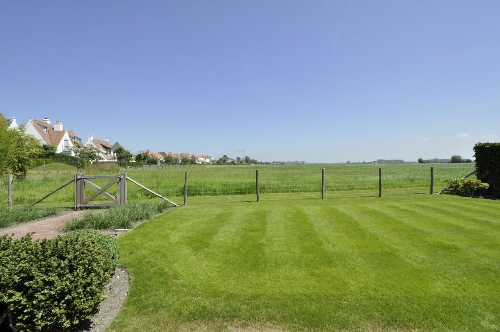 Vente Villa 4 CH Knokke-Heist - Graaf Janshove