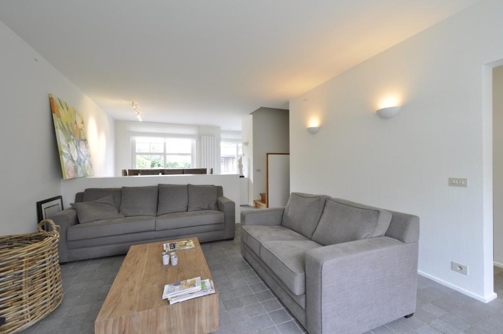 Vente Villa 4 CH Knokke-Heist - Haagwinde