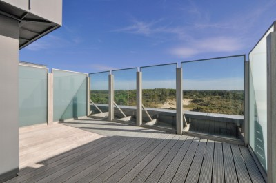 Vente Appartement 2 CH Knokke-Zoute - Res. Zwynelande /digue piétonniere/ rez-de-jardin
