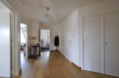 Location Appartement 2 CH Knokke-Zoute appartement de coin - Sparrendreef