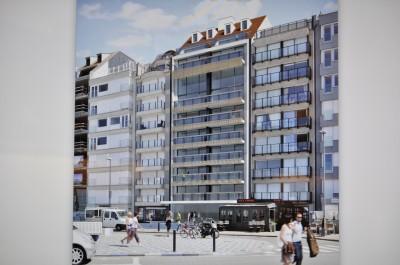 Vente Appartement 3 CH Knokke-Heist Zeedijk - Rubensplein