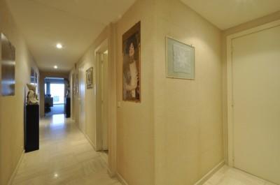 Appartement 2 CH Knokke-Zoute - Digue de mer - entre le minigolf et la digue piétonnière Vendu