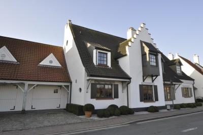 Location Villa 5 CH Knokke-Heist - Graaf Jansdijk près du Kalfmolen