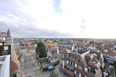 Location Appartement 3 CH Knokke le Zoute -  triplex Kustlaan