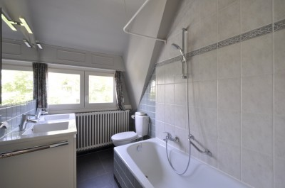 Villa 3 CH Knokke-Heist - Villa individuelle près de Zegemeer et la Réserve Loué
