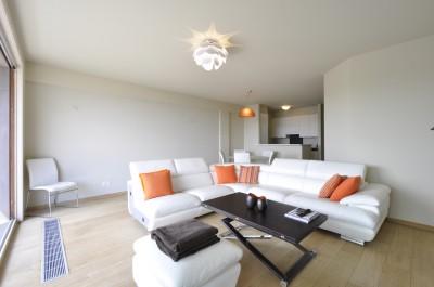 Appartement 2 CH Knokke-Zoute - Kustlaan / entre la Pl. Albert el le minigolf Loué