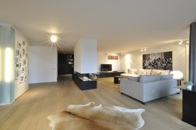 Vente Appartement 5 CH Knokke-Heist - Avenue Van Bunnen / finition haut de gamme