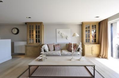 Vente Appartement 2 CH Knokke-Heist - Av. Parmentier / avec piscine et service hôtelier