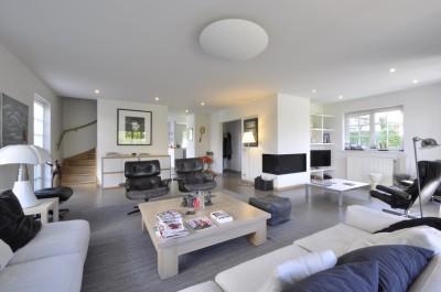 Villa 5 CH Knokke-Heist - Environnement calme / Graaf Janshove Vendu