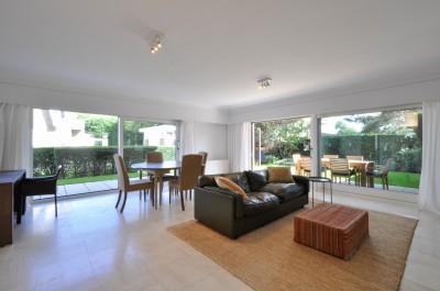 Location Appartement 2 CH Knokke-Heist - rez-de-jardin villa résidentielle Albertplage