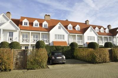 Maison 5 CH Knokke-Heist - Kragenheule Loué