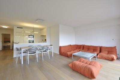 Appartement 2 CH Knokke-Zoute - Kustlaan près de la Place Albert Loué