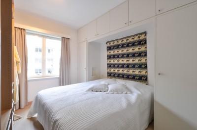 Location Appartement 3 CH Knokke-Zoute - Kustlaan / près de la Place Albert