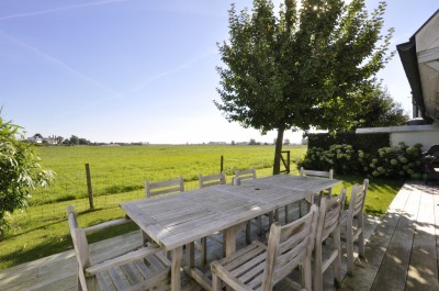 Vente Villa 5 CH Knokke-Heist - Environnement calme / Graaf Janshove