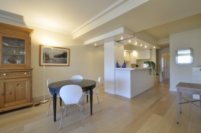 Vente Appartement 2 CH Knokke-Zoute - Rés. St-James / Kustlaan