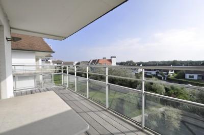 Vente Appartement 2 CH Knokke-Zoute - Digue piétonnière Zoute