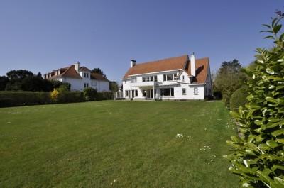 Vente Villa 5 CH Knokke-Zoute Villa individuelle
