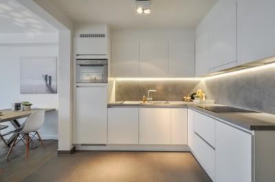 Vente Appartement 2 CH Knokke-Zoute - Unique appartement