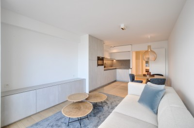 Vente Appartement 2 CH Knokke-Heist - Digue de mer / tout près du club de voiles à Duinbergen