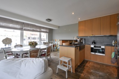 Vente Appartement 1 CH Knokke-Heist - Appartement d'angle