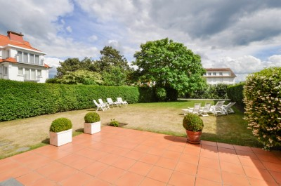 Vente Appartement 4 CH Knokke-Zoute - Appartement d'angle Kustlaan